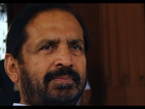 Suspense Over Suresh Kalmadi ticket