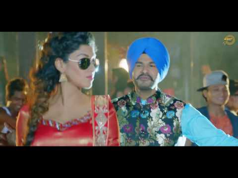 Latest Punjabi Songs 2017 | CHAMKILA | Cherry Singh | San-b & Jcee Dhanoa | New Punjabi Songs 2017