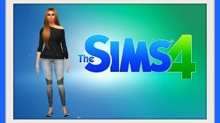 The Sims 4 - Simowa ja xD