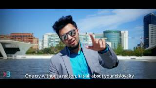 Sahil Ghafari - Hawaye Ishq OFFICIAL VIDEO