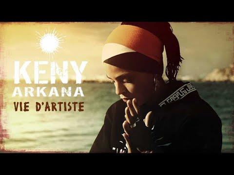 Keny Arkana - Vie d artiste