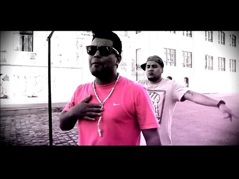 PIPOSTEGA FT NEGRO SAMBO - MI FE - 2013 BEAT ERK