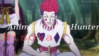 Anime Villains Mix