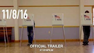 11/8/16 (2017) | Official Trailer HD