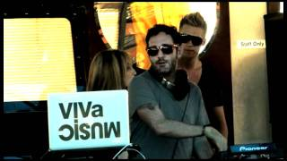 Steve Lawler VIVa Music Boat Party Name That Track
