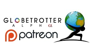 GLOBETROTTERALPHA - PATREON