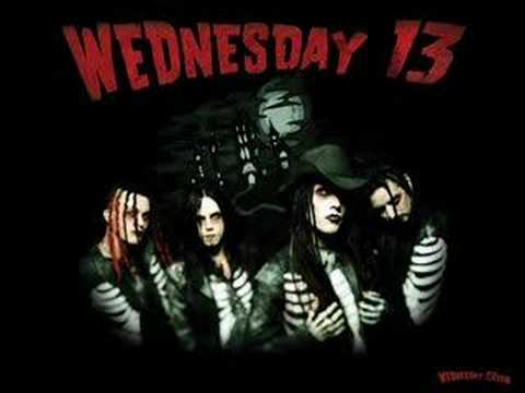 Wednesday 13 - God Is A Lie