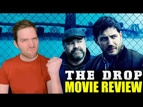 The Drop - Movie Review