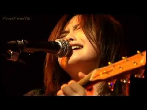 Yui - Good-bye Days Live 2007