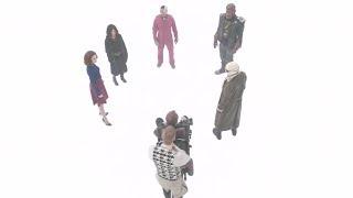 Chief Niles Caulder reveals The Truth | DOOM PATROL 1x14 Ending Scene [HD]
