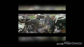 """The Wolverine"" Brian dawkins highlights"