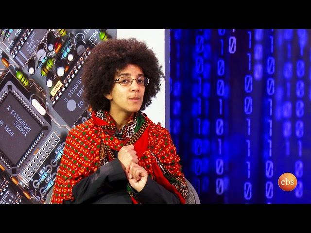 TechTalk with Solomon: Season 12 Episode 4 - Dr. Timnit Gebru [Part 2]