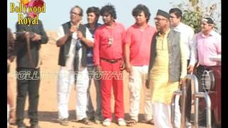 On Location Of TV Serial 'Chidiyaghar' – Gadhaprasad's Wife Gets Kidnapped Part  2