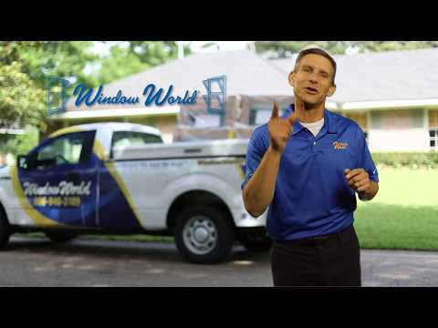 Window World of Houston - America's #1 Replacement Window Company