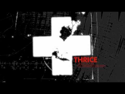 Thrice - The Beltsville Crucible