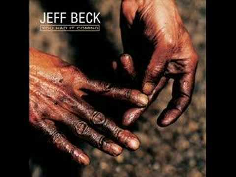 Jeff Beck & Imogen Heap-Rollin' And Tumblin'
