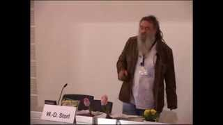 Gottheiten, die sich als Pflanzen verkörpern / Wolf-Dieter Storl