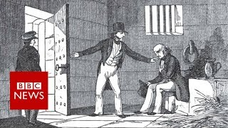 Why does the US still have 'debtors' prisons'? - BBC News