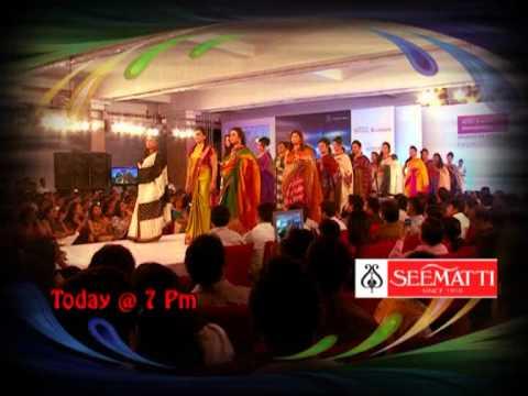 Seematti Fashion Show 2012