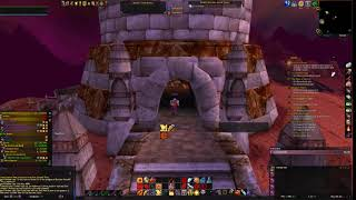 World of Warcraft 1-120 Grind Paladin Retribution Part  62