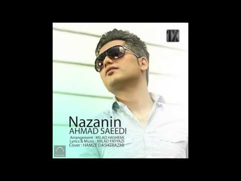 Ahmad Saeedi - nazanin (audio) video