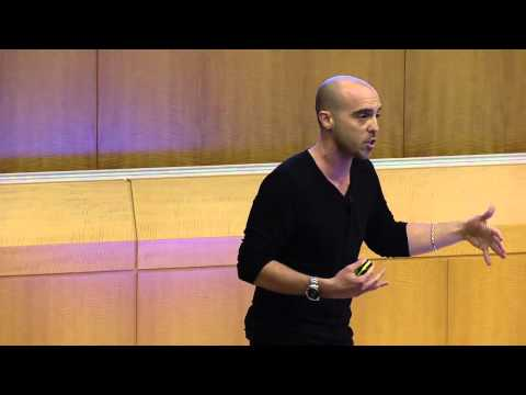 Data Gotham 2012 - Sinan Aral, NYU Stern School of Business