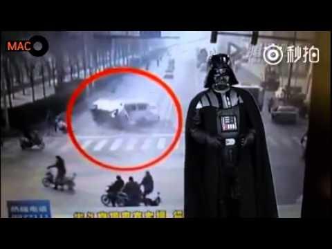 La Force existe réellement !