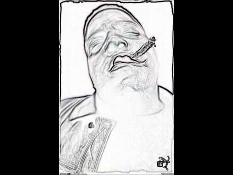 Biggie Smalls vs Tupac- Fightin' Werds (Derek Bailey Mashup)