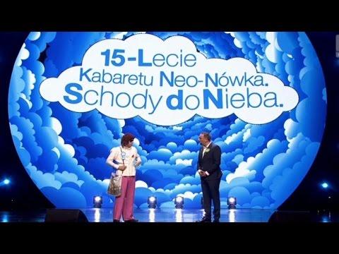 Kabaret Neo-Nówka -  Wandzia Jubileuszowa 2016 -  ◔‿◔