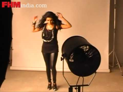 Smoky! Asin gives that sultry look  Part 2