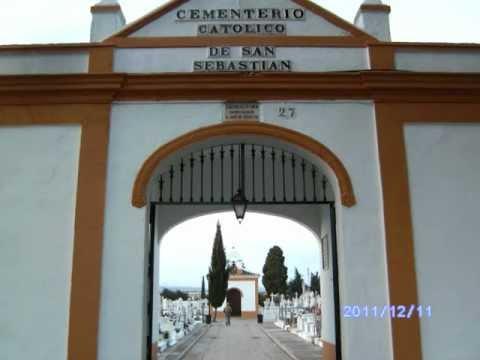 Lora Del Rio Sevilla Cementerio de Lora Del Rio