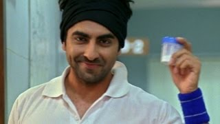 Vicky Donor - Vicky Donor - Official Trailer