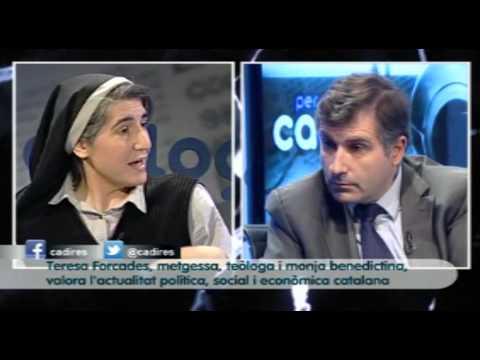 Teresa Forcades Castro i Chavez: Dictadura i democracia en construcció.