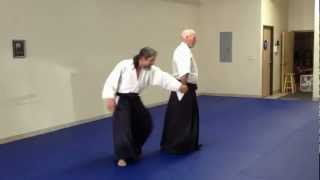 Dan Messisco Sensei (I)