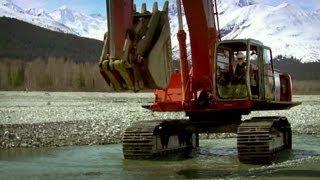 Goldrausch In Alaska - Alleingang