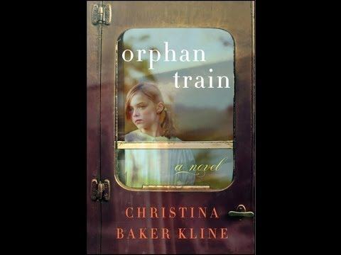 Orphan Train, a novel
