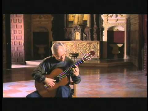 Бах Иоганн Себастьян - Prelude In E From 4th Lute Suite