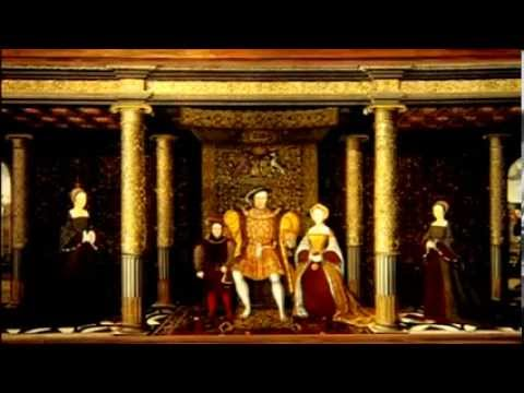 Elizabeth: The Virgin Queen - Part 1