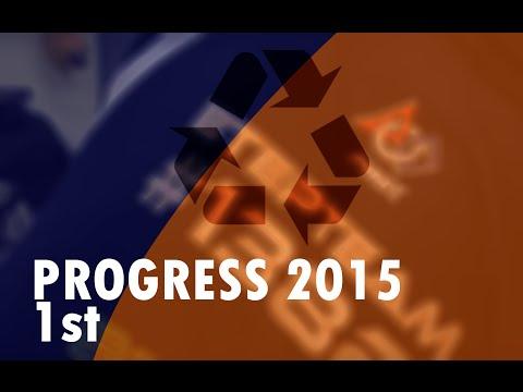 ETEP Team #1382 - 1st Week Progress 2015