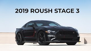 2019 ROUSH Stage 3 | ROUSH Performance