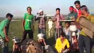 Bangla Video New Song 2015 Amare Charia Re Bondu By Masud Rana