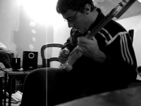Guitar solo (Fender stratocaster)