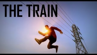 Grand Theft Auto V | The Train