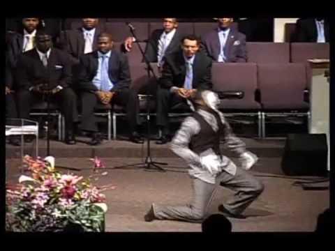 Stylez ministering