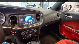 2016 Dodge Charger SRT 392 Used Cars - Memphis,Tennessee - 2019-06-24