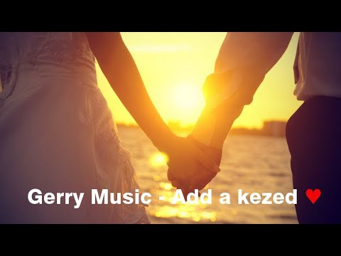 Gerry Music -  Add A Kezed 2020 (Official Music Video)