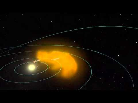 Solar Cycle : NASA
