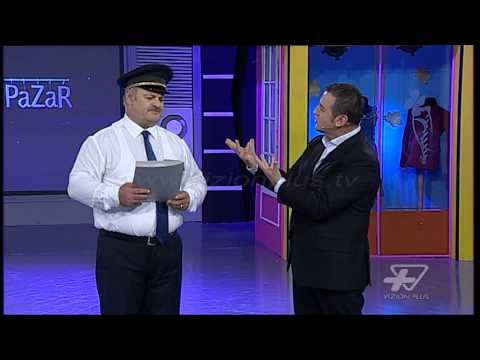 Al Pazar - 5 Tetor 2013 - Pjesa 1 - Show Humor - Vizion Plus