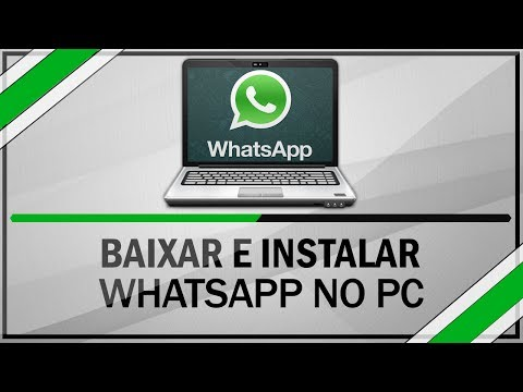 Como baixar. instalar e usar WhatsApp no computador utilizando o BlueStacks
