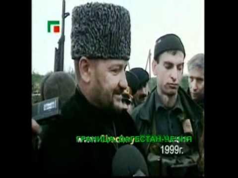 Необходимо сформировать в обществе негативный образ чеченских сепаратистов и мнение о необходимости урегулирования